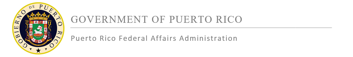 Puerto Rico Federal Affairs Administration